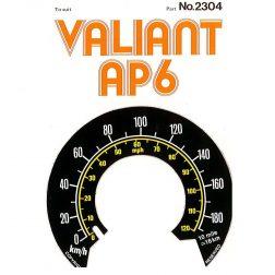 Valiant AP6