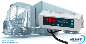 NEW LEGISLATION FOR WEIGHING SYSTEMS