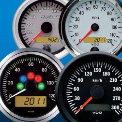 Automotive VDO
